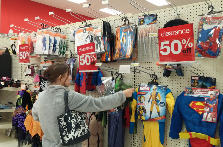target-costume-clearance