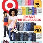 Target Weekly Flyer